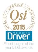 Qsi Judges 2015