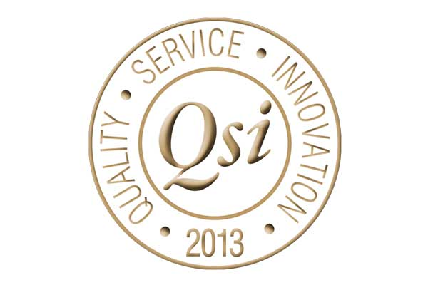Qsi Award Winner