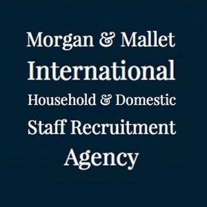 Morgan and mallet partnership