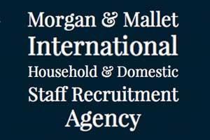 The morgan and mallet partnership